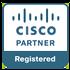 Wij zijn een geregistreerd partner van Cisco